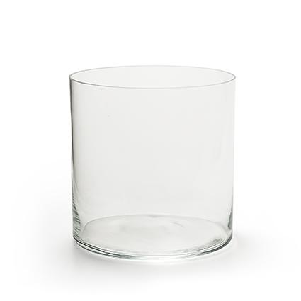 Cylinder 'monza' h18 d18 cm cc
