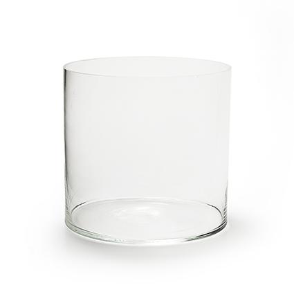 Cylinder 'monza' h24 d25 cm cc