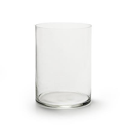 Cylinder 'giro' h20 d15 cm cc