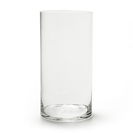Cylinder 'giro' h30 d15 cm cc
