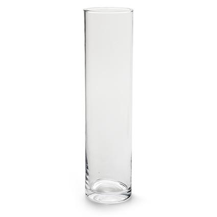 Cylinder 'dama' h40 d10 cm