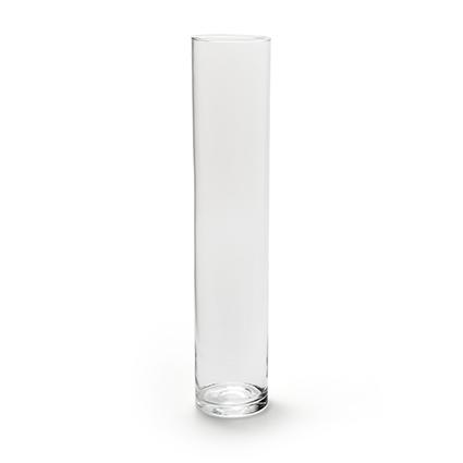 Cylinder 'dama' h50 d10 cm