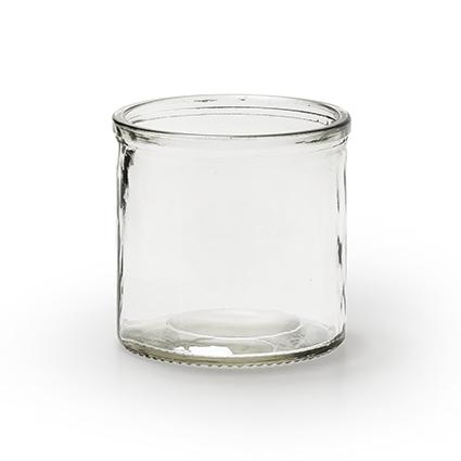 Cylinder 'vuelta' 8x8 cm