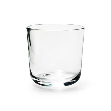 Cylinder 'davinci' h7,8 d7,8 cm
