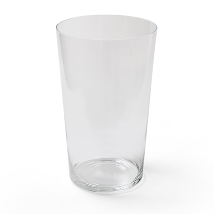 Con.vase 'bjorn' h35 d22 cm cc