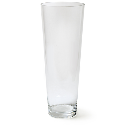 Con.vase 'benni' h40d16,5cm cc
