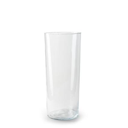 Con.vase 'everest' h40 d17 cm