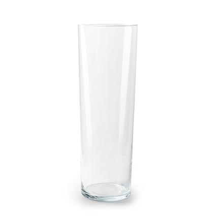 Con.vase 'everest' h50 d17cm