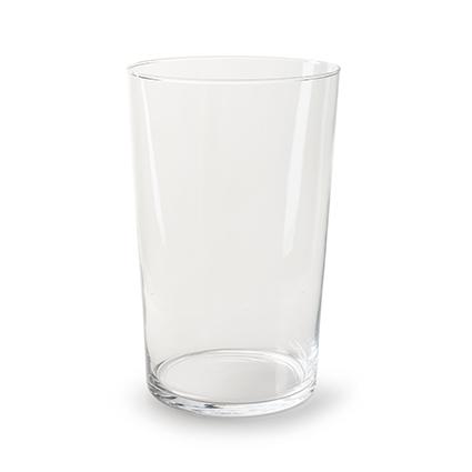 Conical Vase 'bjorn' h35 d22 cm