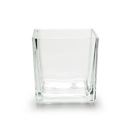 Cube 'piazza' 8x8x8 cm