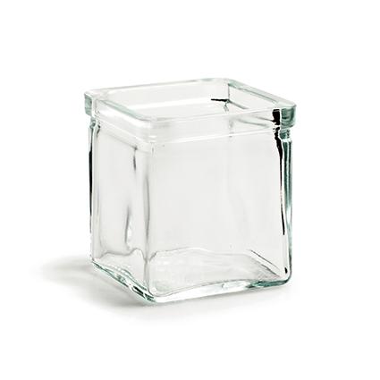 Accubak 'cubus' 7x7x8 cm