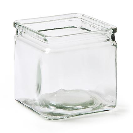 Accubak 'cubus' 10x10x10 cm