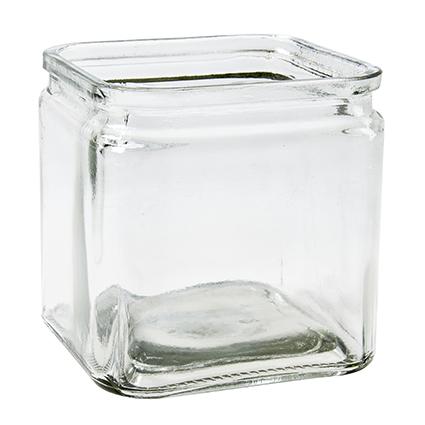 Cube 'cubus' 12x12x12 cm