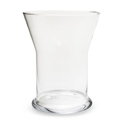 Vase 'diane' h30 d24 cm