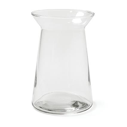 Vase 'begra' h20 d14 cm