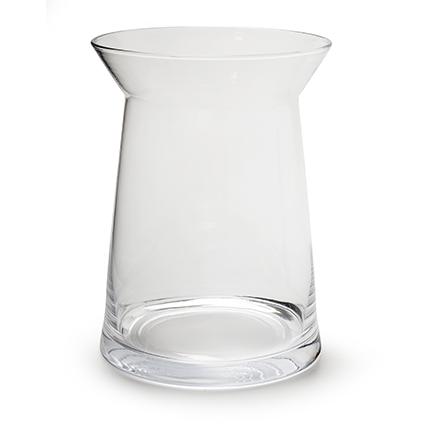 Vase 'begra' h30 d23 cm