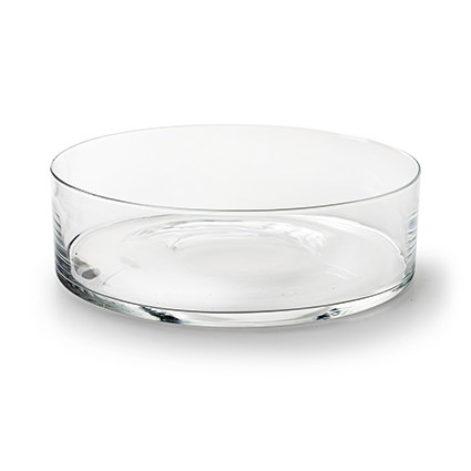 Cylinderbowl 'max' h10 d35 cm