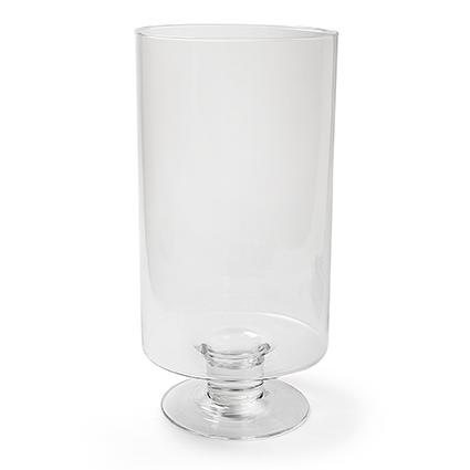 Cylinder/foot 'q-line' h50 d25 cm