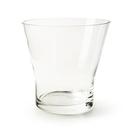 Vase 'emporio' h22 d20 cm cc