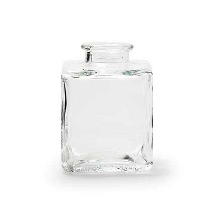 Bottlevase 'binky' h10x7x7 cm