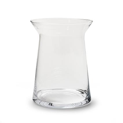 Vase 'begra' h22 d16 cm