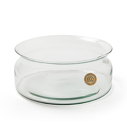 Eco bowl 'nobles' h10 d25 cm