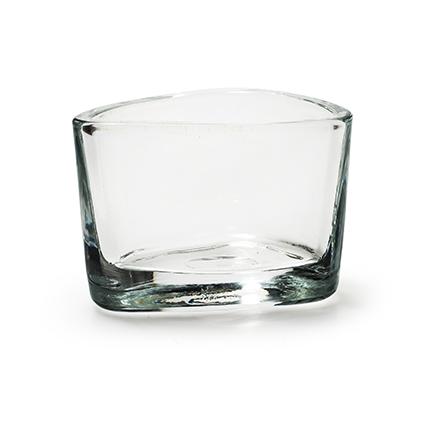 Candleholder 'leonard' h6 d8,5