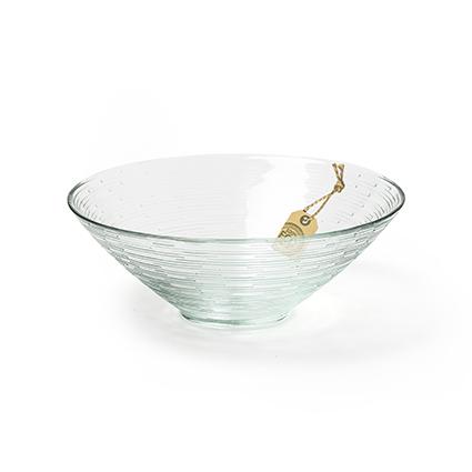 Eco bowl 'axe' d20 h7 cm
