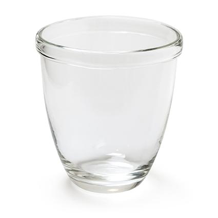 Vase 'emmet' h18 d16,5 cm