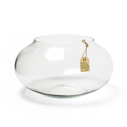 Eco Bowl 'float' h10 d25 cm