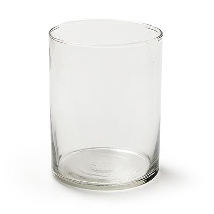 Cylinder 'lewis' h12 d9 cm