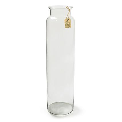 Eco vase 'nobles' h70 d19cm cc