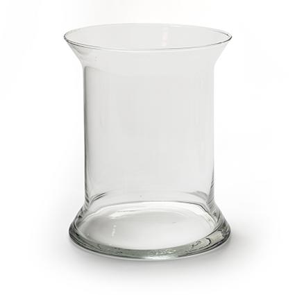 Vaas 'ice' h22 d18 cm
