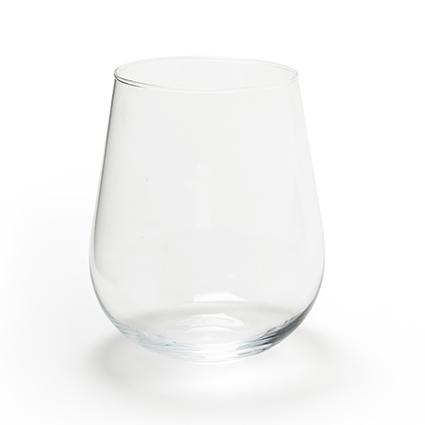 Vase 'hugo' h19 d12/16 cm
