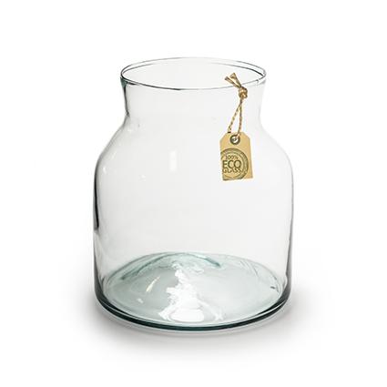 Eco vase 'mikado' h22bd18/td14