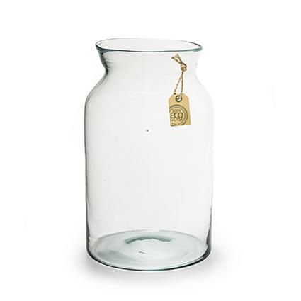 Eco vase 'mikado' h30bd18/td14