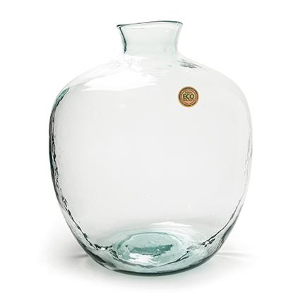 Eco bottlevase 'magnum' h55d45
