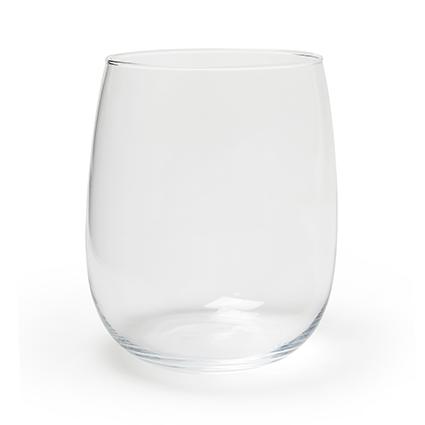 Vase 'berry' h22 d19cm NO EAN