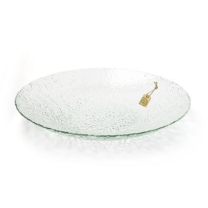 Eco bowl 'swirl' h6,5 d39 cm