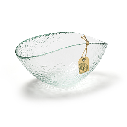 Eco bowl 'elan' h10 d20 cm