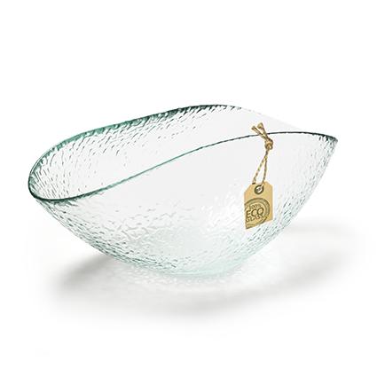 Eco bowl 'elan' h10 d26 cm
