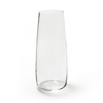 Vase 'helena' h45 d19cm cc