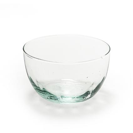 Eco bowl optic h5 d10cm