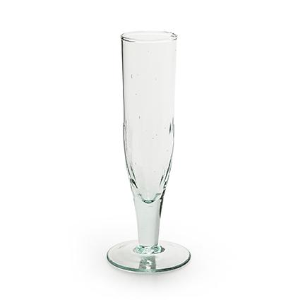Eco glass/foot optic h19 d4,5