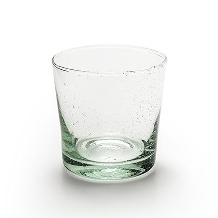Eco glass bubble h8,5 d9,5 cm