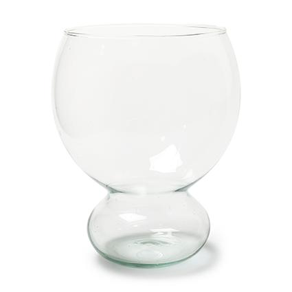 Eco vase h23 d19 cm