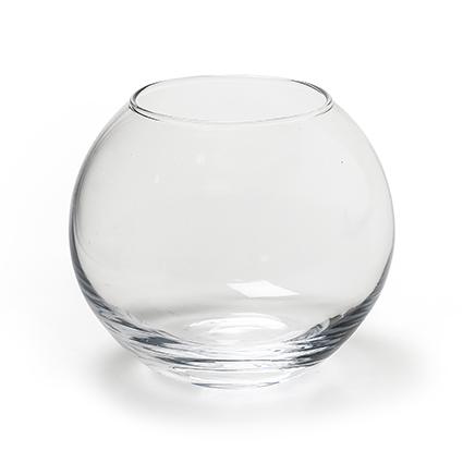 Roundvase h12,5 d15 cm