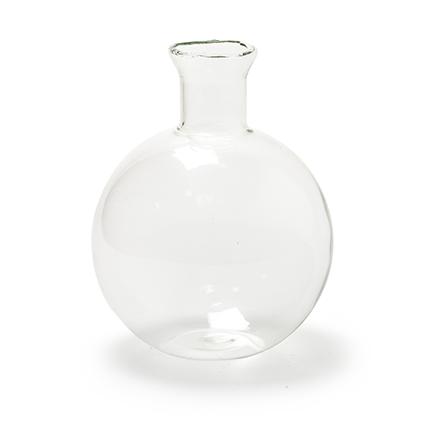 Glassdeco 'standing' d6,6 cm