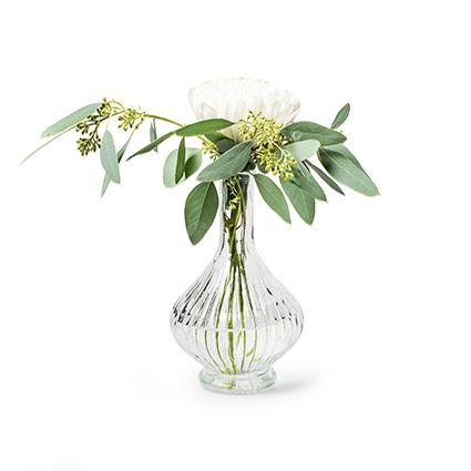 Vase 'sofiya' h20 d13 cm
