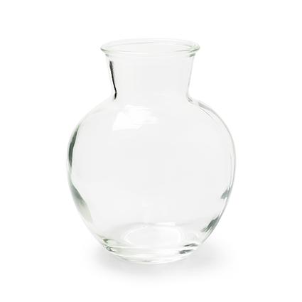 Vase 'pjotr' h19,5 d15,5cm
